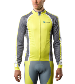 Maillot hiver CW5 Pro