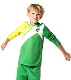 Maillot manches longues FL1 Kids