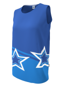 Maillots de basketball femmes B5w Pro Orion