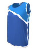 Maillots de basketball femmes B5w Pro Space