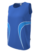 Maillots de basketball femmes B5w Pro Spice