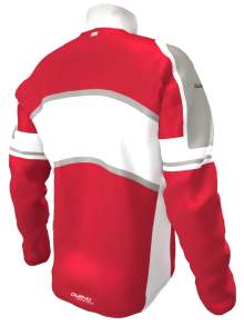 Cyclisme Veste coupe-vent CJG5 Pro catalogue