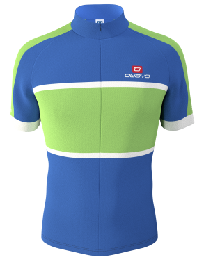 Cyclisme Maillots Sport-Cut Dominator