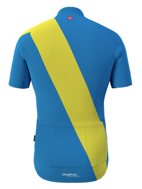 Cyclisme Maillots Sport-Cut Rayo