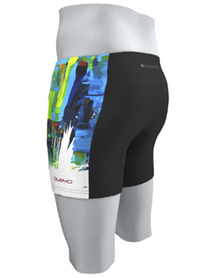 athletisme tights