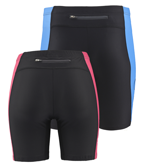 athletisme tights_femmes mit_Schluesseltasche